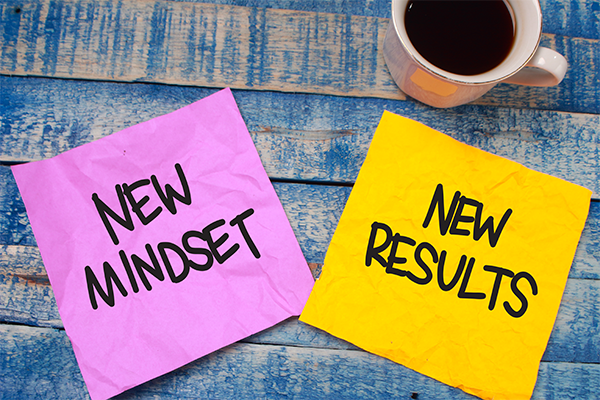 New mindset, new results - How to Become Self Driven: 5 Motivation Killers to Avoid