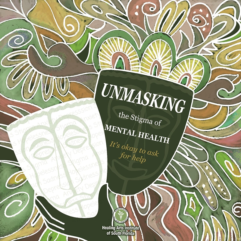 Gala Fundraiser 2021 - Unmasking the Stigma of mental health therapy